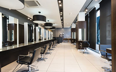 Leeds Salon